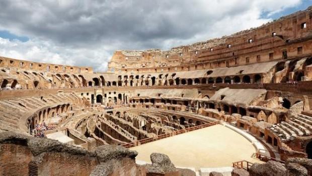Bin yıllık Merak! Çürümeyen Roma surlarının sırrı çözüldü