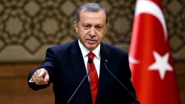 Erdoğan'dan Katar açıklaması: Türk askeri üssünü kapatabiliriz