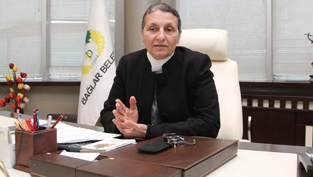 DBP, Bağlar Belediye Başkanı'nı ihraç etti