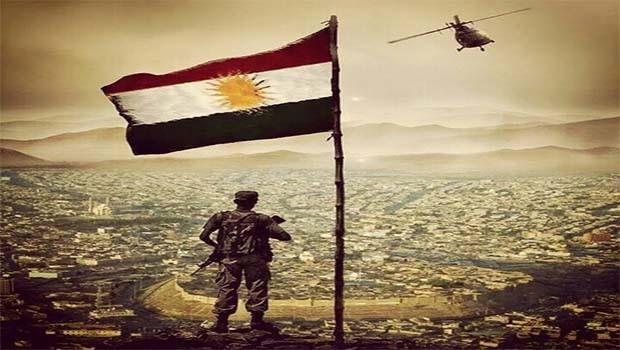 Peşmerge Generali Şerefani 'Bağımsızlık Referandumunda Tarafız'