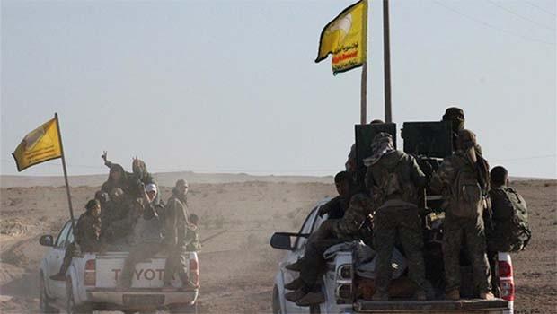 ABD: QSD, IŞİD ile mücadele koalisyonu toplantısına katılmayacak