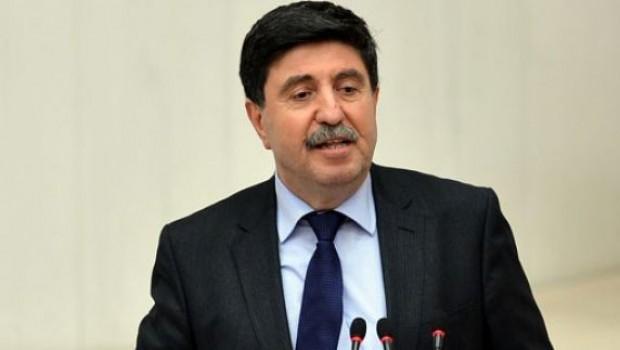 Altan Tan: Erdoğan'a 'demokratik çözüm' önerdim
