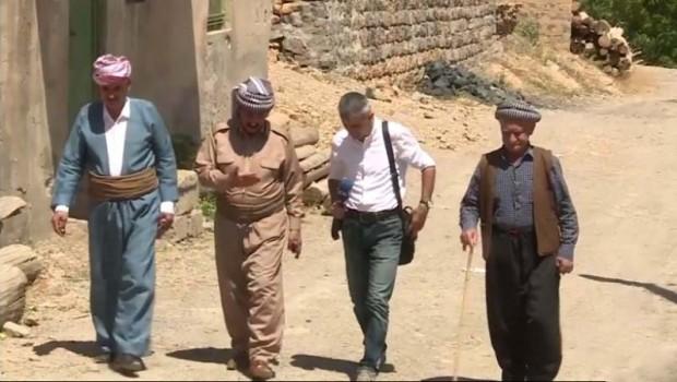 Kuzeyli eski Peşmergeler: Bağımsız Kürdistan büyük rüyamızdır