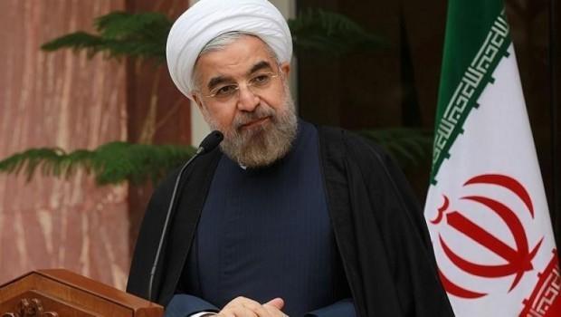 İran'dan 'Katar' çağrısı