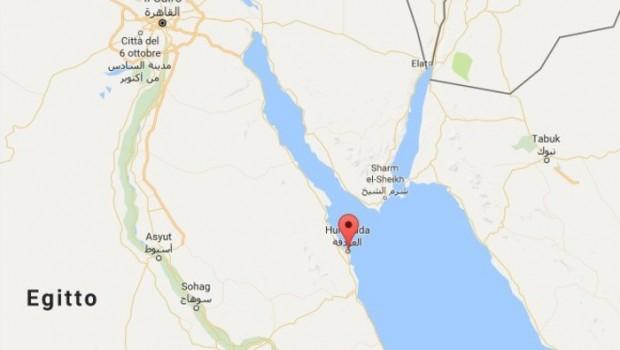 Mısır'da turistlere bıçaklı saldırı! Ölü ve yaralılar var...