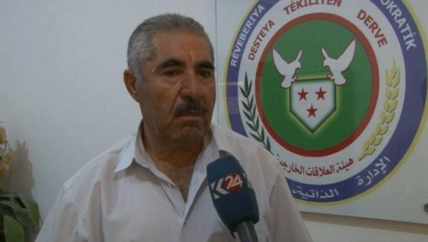 PYD: Efrin için Rejimle savaşırız!