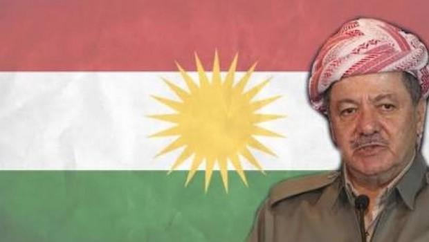 Kürdistan AP Temsilcisi:: Yetkililer Bağımsızlığı desteklediklerini Barzani'ye ilettiler