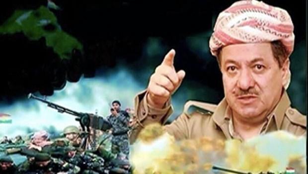 Başkan Barzani'ye Musul teşekkürü