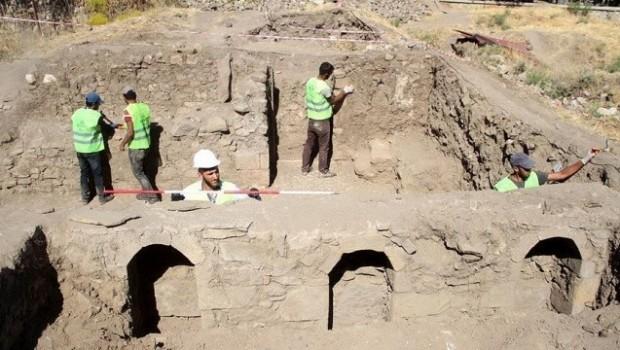 Elazığ - 450 yıllık mahalle gün yüzüne çıkarılıyor