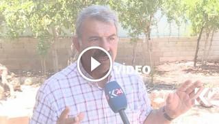Mehmet Öcalan HDP'yi çok sert eleştirdi!
