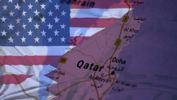 ABD'den Katar çıkışı