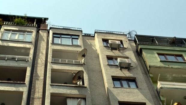 Diyarbakır - İş adamı 8'nci kattan atlayarak intihar etti