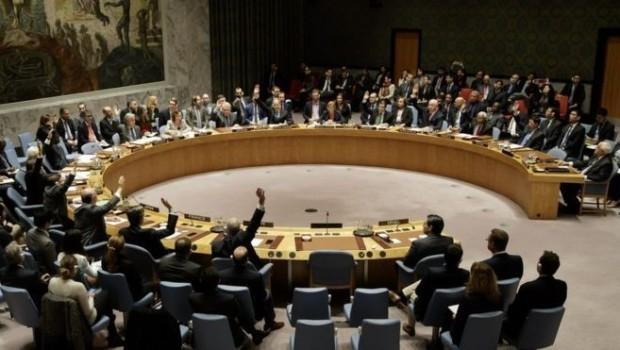 Üç ülkeden BM'ye acil toplantı çağrısı!