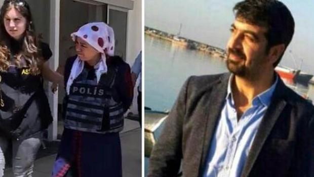 Diyarbakır - Kendisini aldattığını düşündüğü kocasını öldürttü