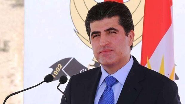 Başbakan Barzani'den Goran'ın yeni liderine kutlama