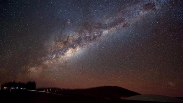İnsanda bulunan atomların yarısı başka galaksilerden geldi