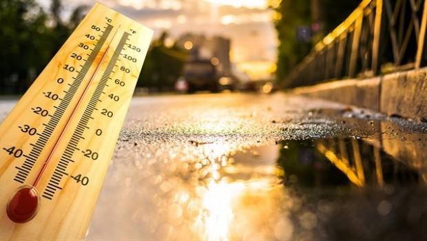 Kürt illerinde sıcaklıklar artacak