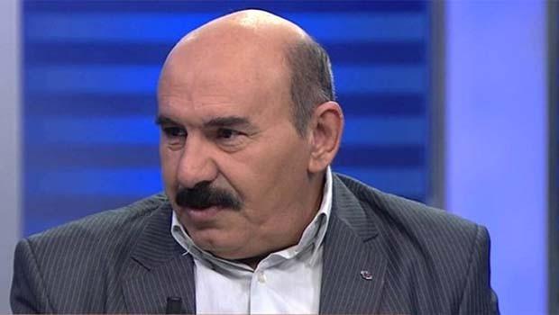Osman Öcalan: Kürtler, Barzani'nin eliyle devletleşecek