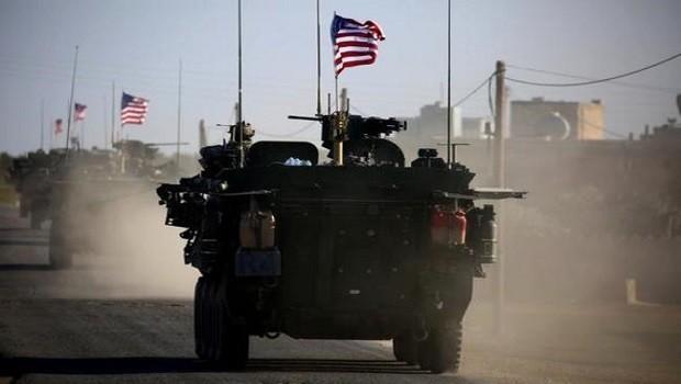 ABD'den yeni askeri sevkiyat