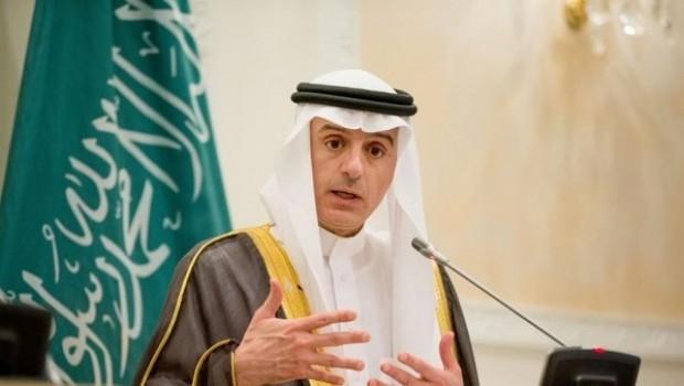 Suudi Arabistan: Bu savaş ilanıdır