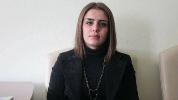 HDP'li Başaran serbest bırakıldı