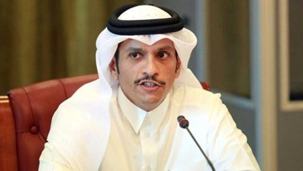 Katar şartlı diyaloğu reddetti