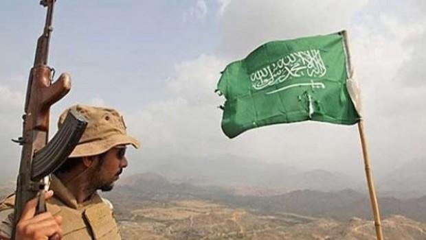 Suudi Arabistan'da roketli saldırı: 1 ölü, 6 yaralı