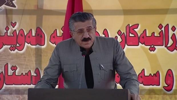 Kürdistan Şehit ve Enfal Bakanı: Irak Katliam tazminatı ödemiyor
