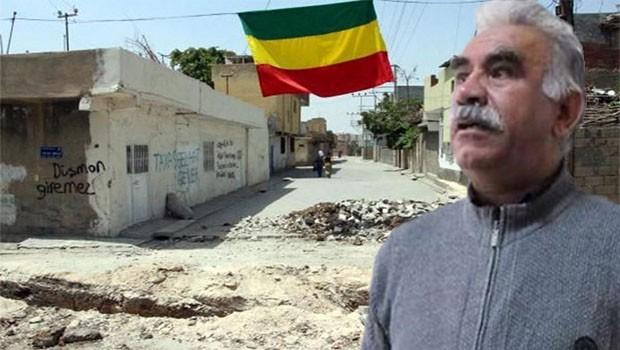 Öcalan'ın Özel Ricasıyla İletilen Mesaj Taca mı Atıldı?