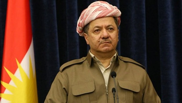 Başkan Barzani: Tek garanti bağımsızlık