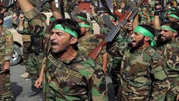 Haşdi Şabi de ABD saldırdı iddialarını yalanladı
