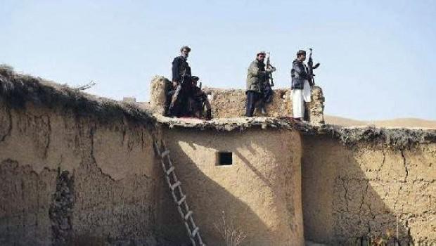Afganistan'da IŞİD saldırısı: 50 ölü