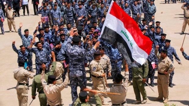 Irak Savunma Bakanlığı Sözcüsü Hadiri görevinden alındı