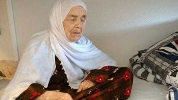 Dünyanın en yaşlı sığınmacısı sınır dışı ediliyor