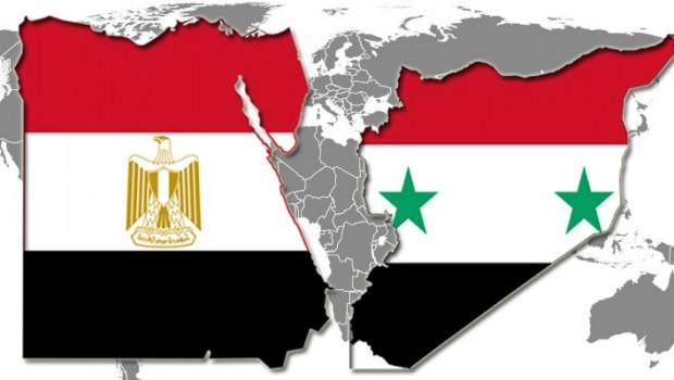İsrail basını: Suriye'de yeni arabulucu Mısır