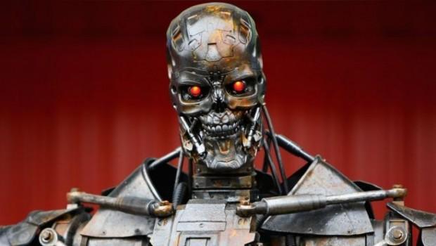 Uzmanlardan BM'ye 'katil robot' uyarısı