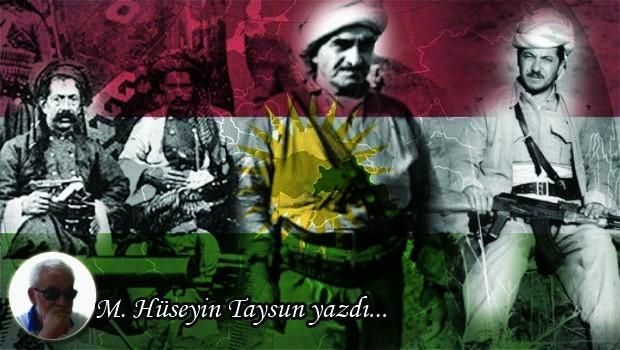 Kürdlerin Yüzyıllarca Süren Bağımsızlık Mücadelesi ve Referandum…