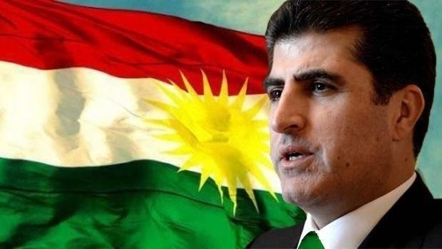 Başbakan Barzani'den İsveç'e Referandum teşekkürü