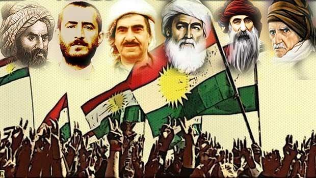 Cesim İlhani: 'Kürdistan' Ecdadımızın Rüyasıdır!