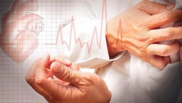 'Kalp krizi riskini azaltan' yeni ilaç