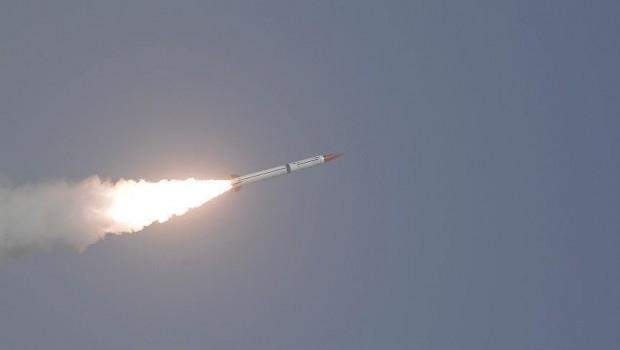 Kuzey Kore, füze fırlattı! Japonya kırmızı alarma geçti