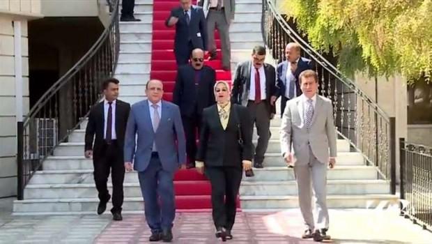 Türkmen ve Hristiyanlar'dan bağımsız Kürdistan'da anayasal güvence talebi