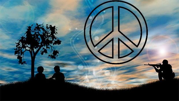 Barış Cümlesinin Anlamsızlaştığı Bir Coğrafyadayız!