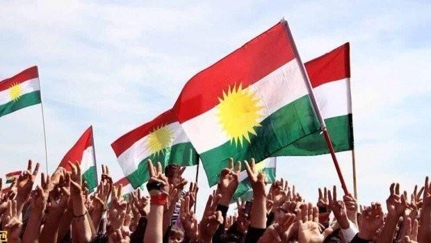 Lübnan'lı akademisyen: Kürtlerin tek eksiği Bağımsızlığın ilanı