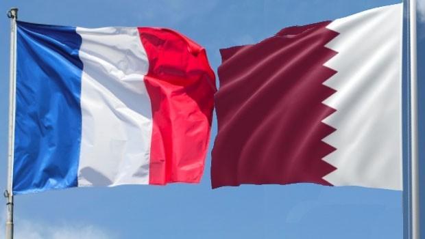 Katar krizi ile ilgili yeni gelişme!
