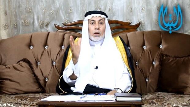 Irak Duleymi aşiretinden Referanduma destek çağrısı!