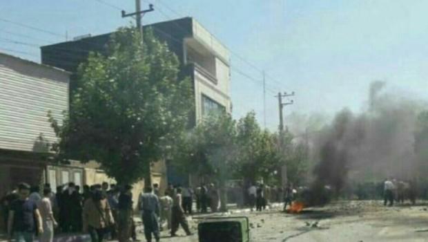 Doğu Kürdistan'da olaylar büyüyor!
