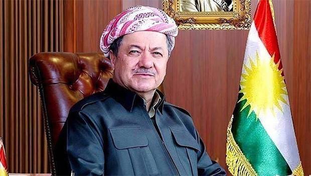 Başkan Barzani: Kürdistan halkı 25 Eylül'de yeni bir tarih yazacak