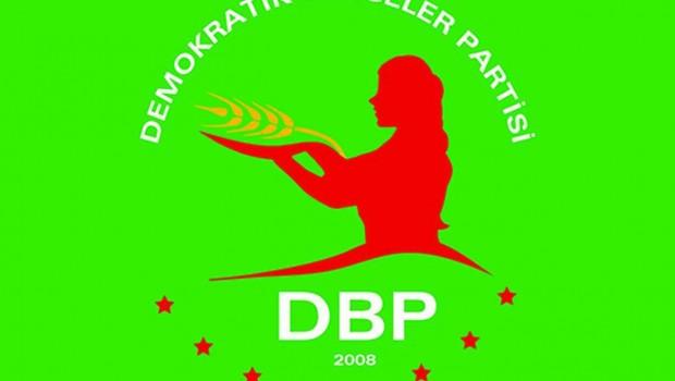 DBP Kürdistan Referandumuna karşı