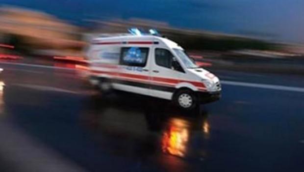 Kars ve Bingöl'de trafik kazası: 15 yaralı